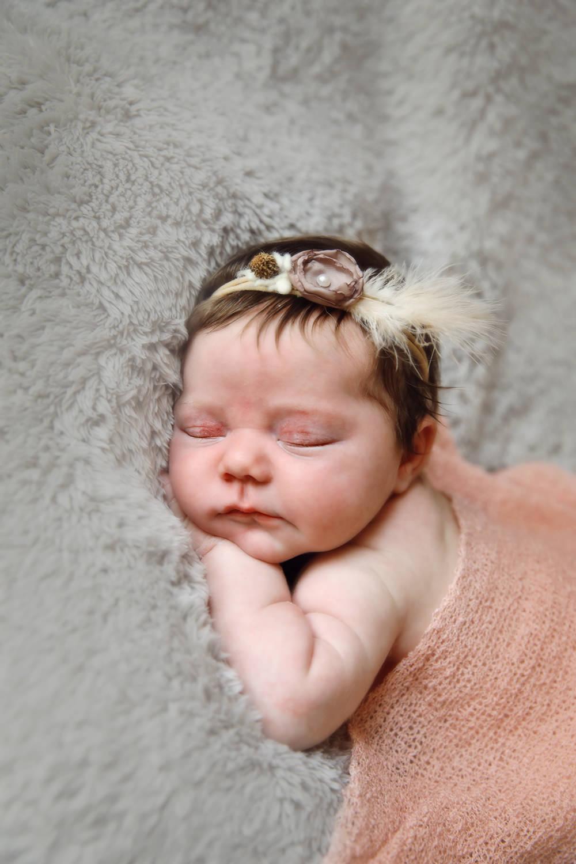 Newborn Photographer St Albans