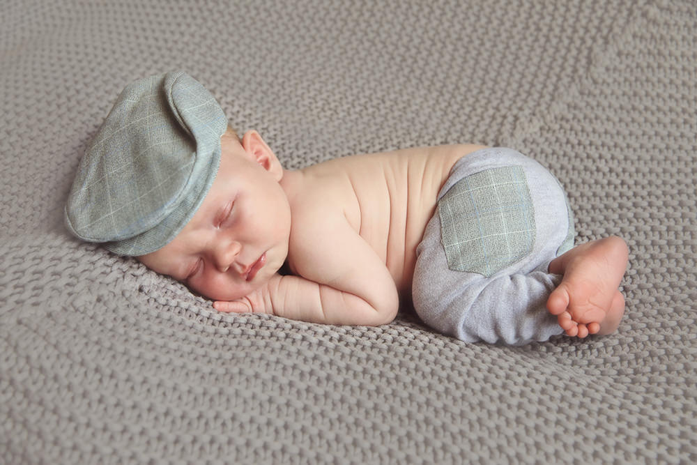 newborn photographer Watford